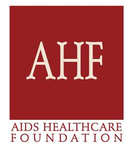 AIDS Healthcare Foundation Logo link