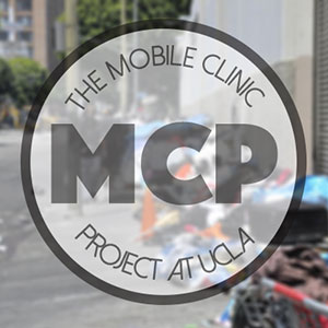 Visit Mobile Clinic Project UCLA