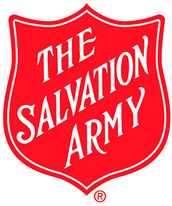 The Salvation Army Link